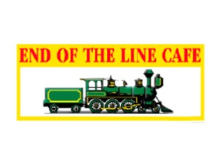 End of the Line Cafe Honnor and Jeffrey Isle of Wight